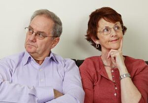 using a reverse mortgage to fund grey divorce
